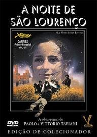 A Noite de São Lourenço - Poster / Capa / Cartaz - Oficial 7