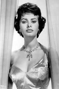 Sophia Loren - Poster / Capa / Cartaz - Oficial 7