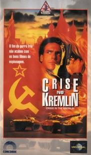 Crise no Kremlin - Poster / Capa / Cartaz - Oficial 1