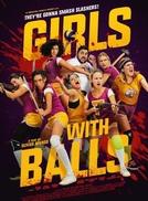 Falcons em Jogo (Girls with Balls)
