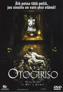Otogiriso - Poster / Capa / Cartaz - Oficial 4