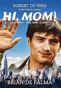 Olá, Mamãe! - Poster / Capa / Cartaz - Oficial 3