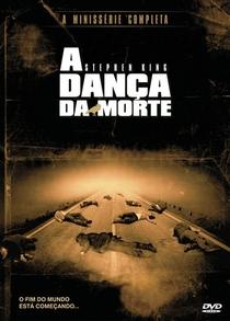 A Dança da Morte - Poster / Capa / Cartaz - Oficial 4