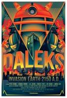 Ano 2.150, A Invasão da Terra (Daleks - Invasion Earth 2150 AD)
