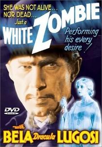 Zumbi Branco - Poster / Capa / Cartaz - Oficial 6
