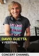 David Guetta - V Festival