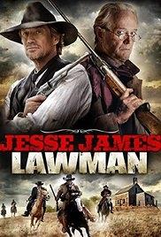 Jesse James: Lawman - Poster / Capa / Cartaz - Oficial 1