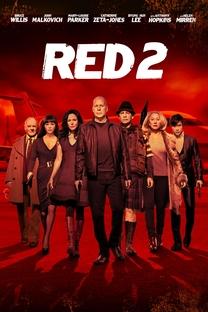 RED 2: Aposentados e Ainda Mais Perigosos  - Poster / Capa / Cartaz - Oficial 11