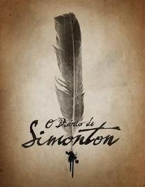 O Diário de Simonton - Poster / Capa / Cartaz - Oficial 1