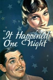 Aconteceu Naquela Noite - Poster / Capa / Cartaz - Oficial 12