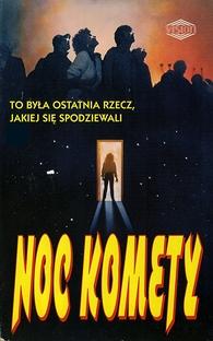 A Noite do Cometa - Poster / Capa / Cartaz - Oficial 4