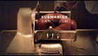Submarine Sandwich by PES