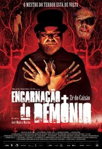 Encarnação do Demônio - Poster / Capa / Cartaz - Oficial 1
