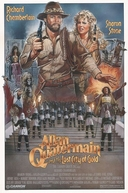 Allan Quatermain e a Cidade do Ouro Perdido (Allan Quatermain and the Lost City of Gold)