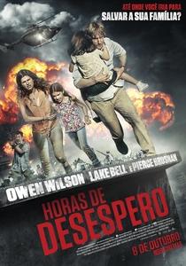Horas de Desespero - Poster / Capa / Cartaz - Oficial 6