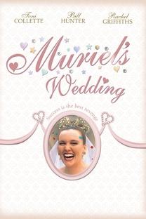 O Casamento de Muriel - Poster / Capa / Cartaz - Oficial 5