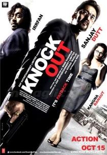 Knock Out - Poster / Capa / Cartaz - Oficial 1