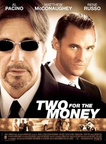 Tudo por Dinheiro - Poster / Capa / Cartaz - Oficial 3