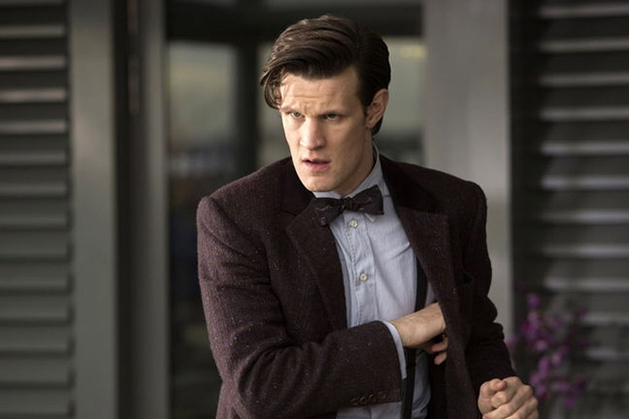 "Matt Smith vai deixar ""Doctor Who"""
