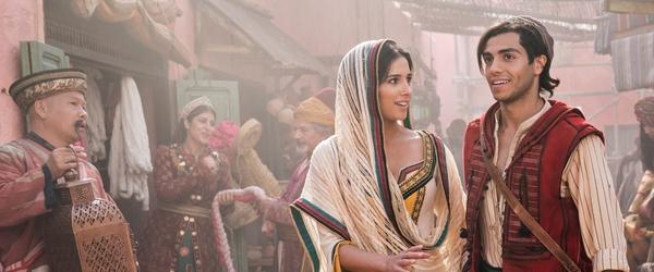 Banda Melim grava versão da música Um Mundo Ideal, tema de Aladdin