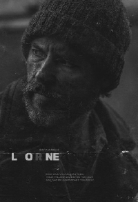 Lorne - Poster / Capa / Cartaz - Oficial 1
