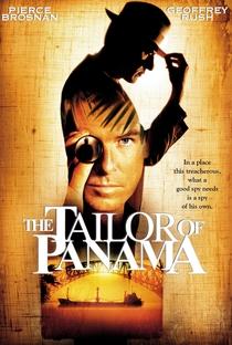 O Alfaiate do Panamá - Poster / Capa / Cartaz - Oficial 6