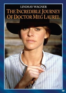 A Incrível Jornada da Dra. Meg Laurel - Poster / Capa / Cartaz - Oficial 1