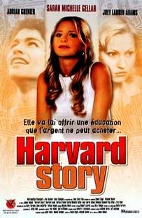 O Garoto de Harvard - Poster / Capa / Cartaz - Oficial 2