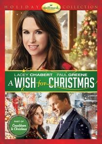 Um Desejo para o Natal - Poster / Capa / Cartaz - Oficial 2
