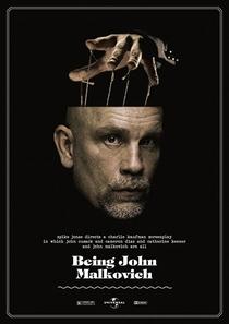 Quero Ser John Malkovich - Poster / Capa / Cartaz - Oficial 6