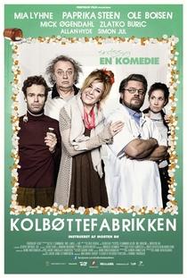 Kolbøttefabrikken - Poster / Capa / Cartaz - Oficial 1