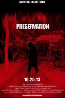 Preservation - Poster / Capa / Cartaz - Oficial 2