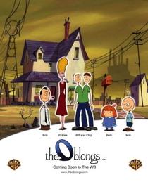Os Oblongs (1ª Temporada) - Poster / Capa / Cartaz - Oficial 2