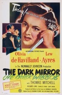 Espelhos D'Alma  - Poster / Capa / Cartaz - Oficial 1