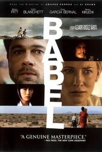 Babel - Poster / Capa / Cartaz - Oficial 5