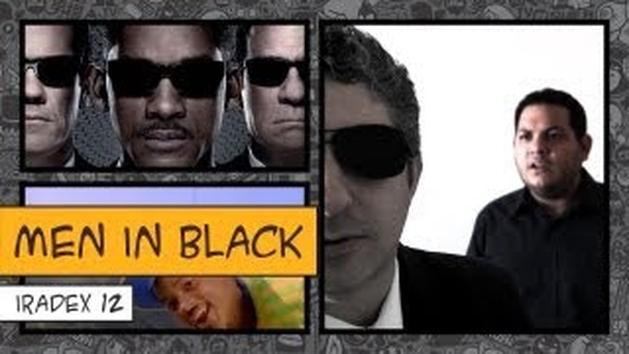 MiB, Homens de Preto 3 (Men in Black 3, 2012) - Iradex 12
