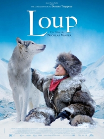 Loup – Uma Amizade Para Sempre  - Poster / Capa / Cartaz - Oficial 1