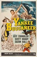 O Capitão Pirata (Yankee Buccaneer)