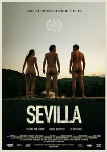 Sevilla - Poster / Capa / Cartaz - Oficial 1