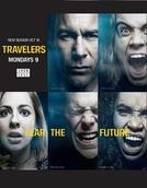Travelers (2ª Temporada) (Travelers (Season 2))