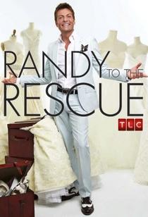 Randy to the Rescue - Poster / Capa / Cartaz - Oficial 1
