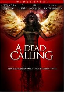 O Chamado da Morte - Poster / Capa / Cartaz - Oficial 1