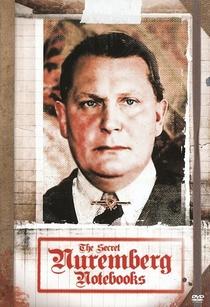 Os Cadernos Secretos de Nuremberg - Poster / Capa / Cartaz - Oficial 1