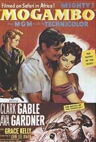 Mogambo - Poster / Capa / Cartaz - Oficial 2