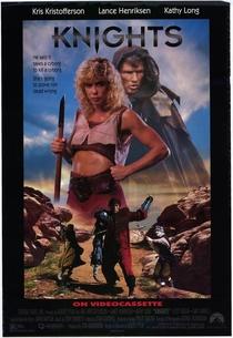 A Exterminadora - Poster / Capa / Cartaz - Oficial 1