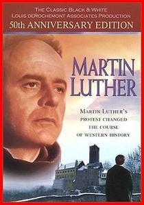 Martinho Lutero - Poster / Capa / Cartaz - Oficial 4