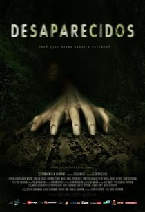 Desaparecidos - Poster / Capa / Cartaz - Oficial 1