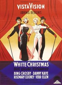 Natal Branco - Poster / Capa / Cartaz - Oficial 3