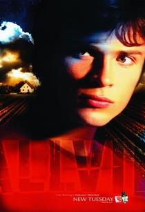 Smallville: As Aventuras do Superboy (2ª Temporada) - Poster / Capa / Cartaz - Oficial 1
