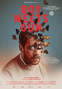 Boy Meets Gun - Poster / Capa / Cartaz - Oficial 1